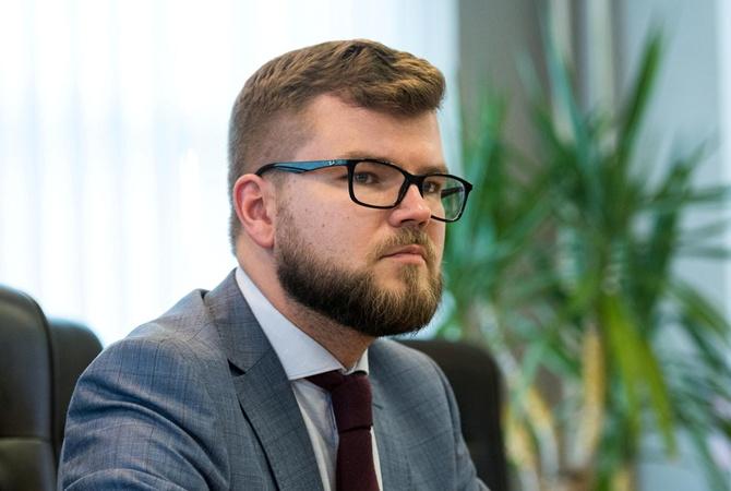 Преемник Бальчуна в«Укрзализныце» будет получать 1,2 млн грн вмесяц
