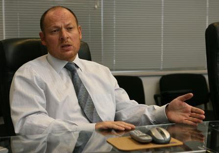 Александр Дубилет подал иск к«ПриватБанку» озащите деловой репутации
