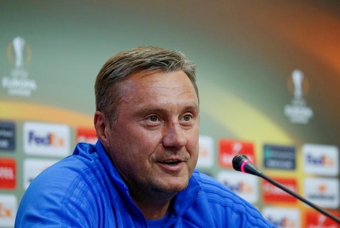 Тренер Партизана разъяснил, почему игроки отдали победу Динамо