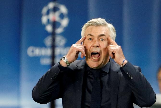 СМИ назвали имя нового основного тренера «Баварии»