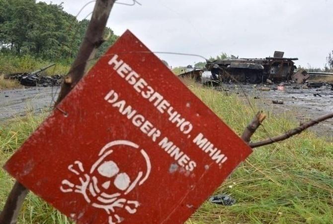 НаЛуганщине на неведомой взрывчатке подорвались двое таможенников