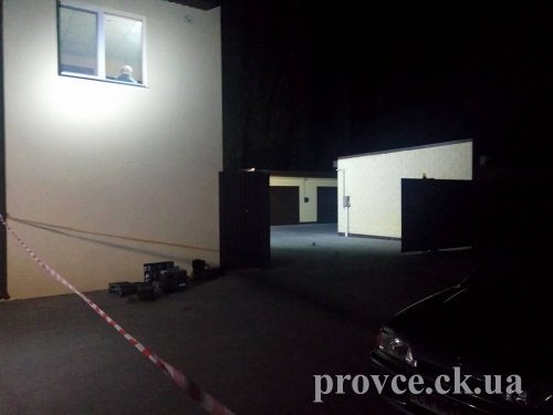 ВЧеркассах депутата расстреляли изавтомата— Убийство около кладбища