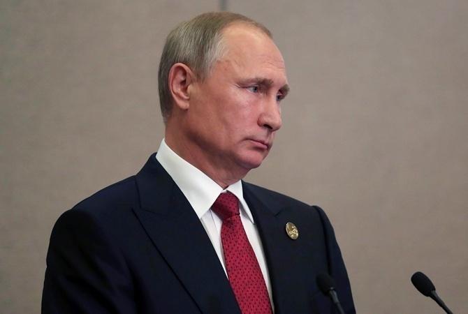 """24300270 Путин назвал референдум в Каталонии """"внутренним делом Испании"""""""