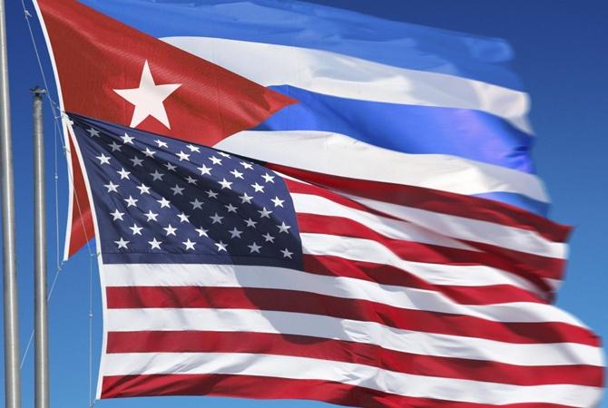 США собрались выслать 60% кубинских дипломатов