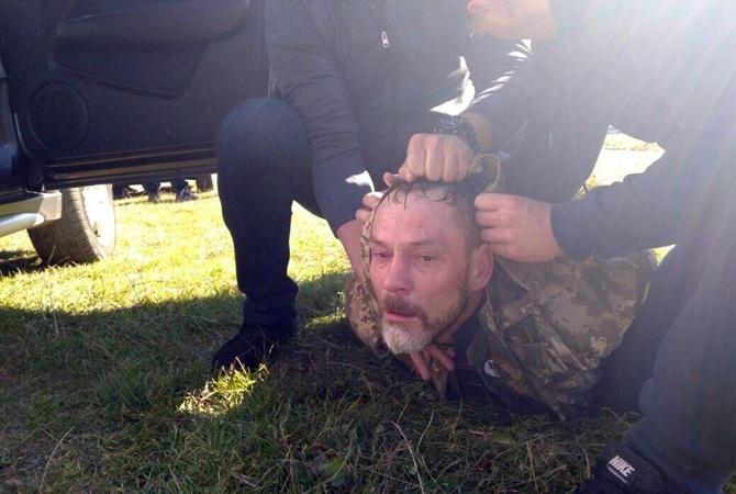 Замглавы Нацполиции Украины поведал  оготовившемся покушении наАвакова
