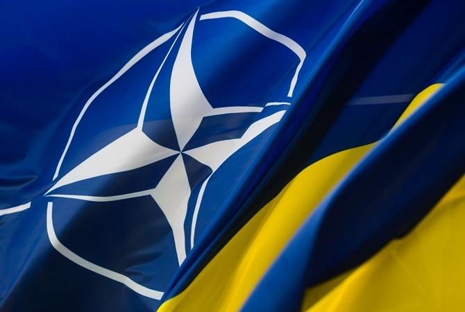Геращенко поведала опланах НАТО вотношении Украины