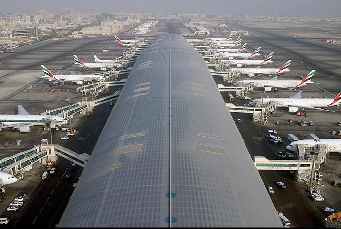 «Виртуальные аквариумы» обеспечат безопасность ваэропорту Дубая