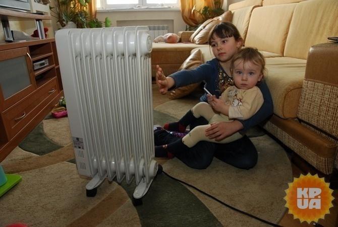 ВКГГА поведали, когда вдетских садах ишколах включат отопление