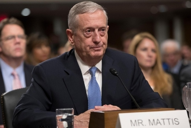 Пентагон призвал военных готовиться квойне сКНДР— Чешутся руки повоевать