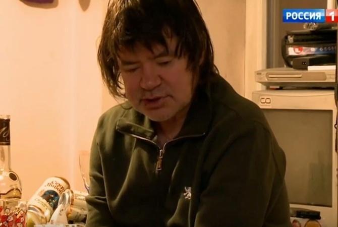 Евгений Осин уехал среабилитации вТаиланде в российскую столицу посмотреть на спирт