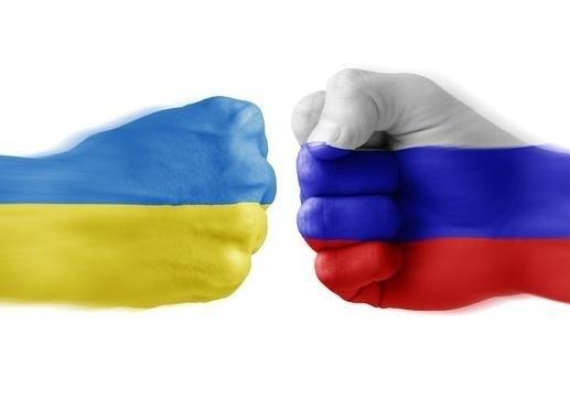 Украина подала противРФ иск вВТО