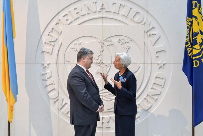 ВМВФ намекают, что участь  очередного транша Украине решится вближайшие дни