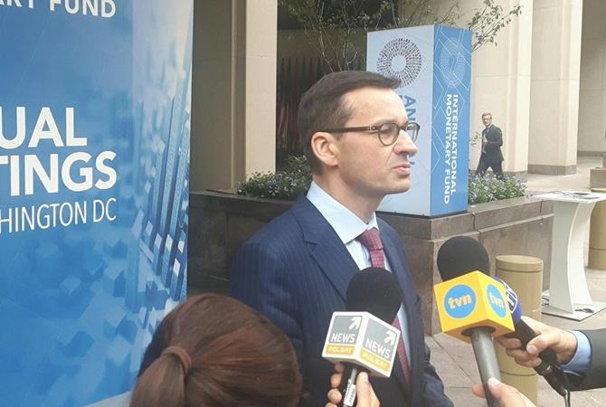 Польша уже не желает кредит МВФ