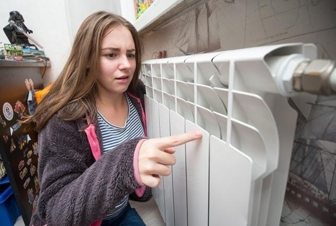 ВУкраинском государстве начался отопительный сезон, поднятия цены натепло непредвидится— Кабмин