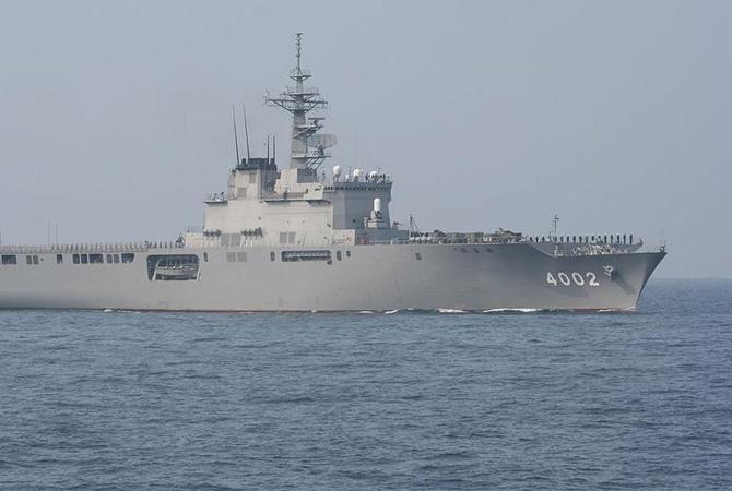 Найдены тела 16 погибших при столкновении корабля ВМС Туниса слодкой