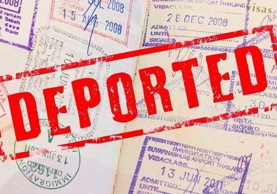 Израиль ускорил процедуру депортации претендующих наубежище украинцев