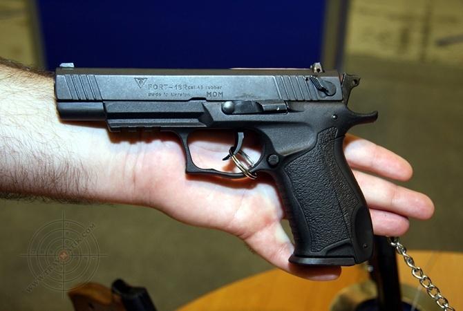 ВМВД сообщили, что уже неведут учет раздаваемого Аваковым наградного оружия