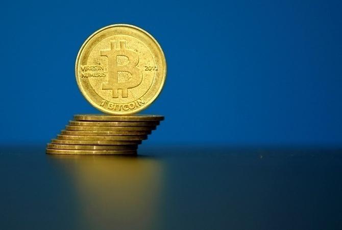 Курс биткоина «перевалил» за6000 долларов