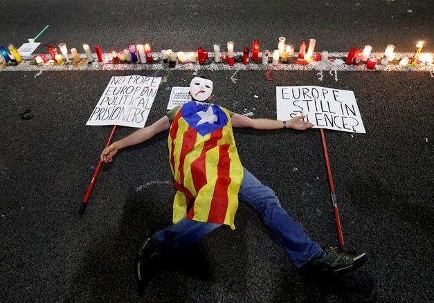 Хакеры взломали сайт Конституционного суда Испании впреддверии совещания руководства