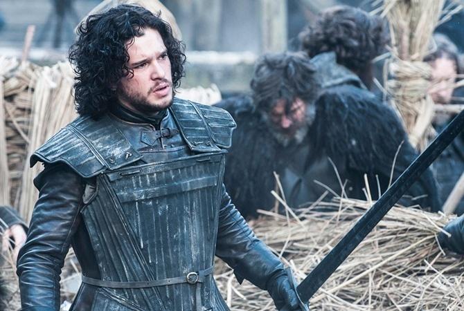 Артист из«Игры престолов» поведал офинале 8 сезона