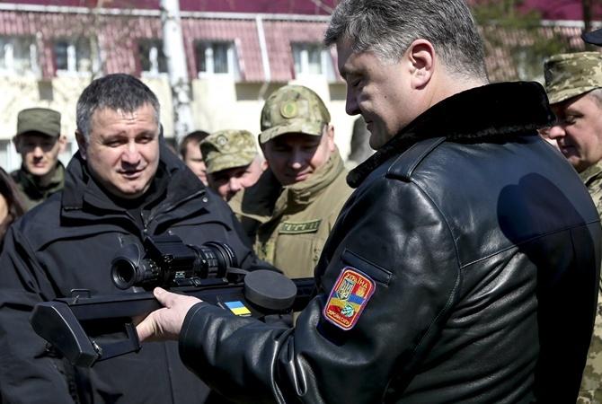 Вгосударстве Украина изменят ПДД - Аваков