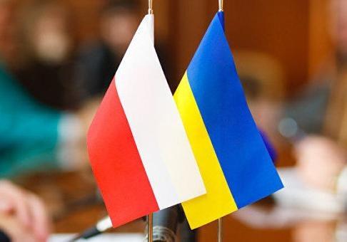 Украина согласилась сПольшей позакону обобразовании