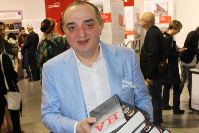 korrespondent.net СБУ запретила на три года въезд в Украину соратнику  Саакашвили 48a5b8db32a