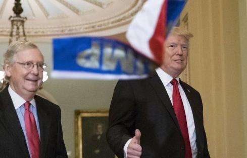 Улучшение отношений США и Российской Федерации упростилобы ситуацию вокруг КНДР— Трамп