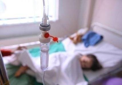 ВЧерновцах случилось массовое отравление школьников