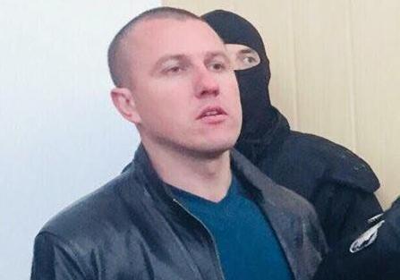 Всплыли интригующие детали из прошедшего покойного охранника Мосийчука