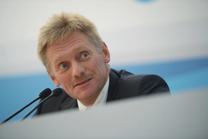 ВКремле назвали данные оновых санкциях США «отголосками враждебных проявлений»