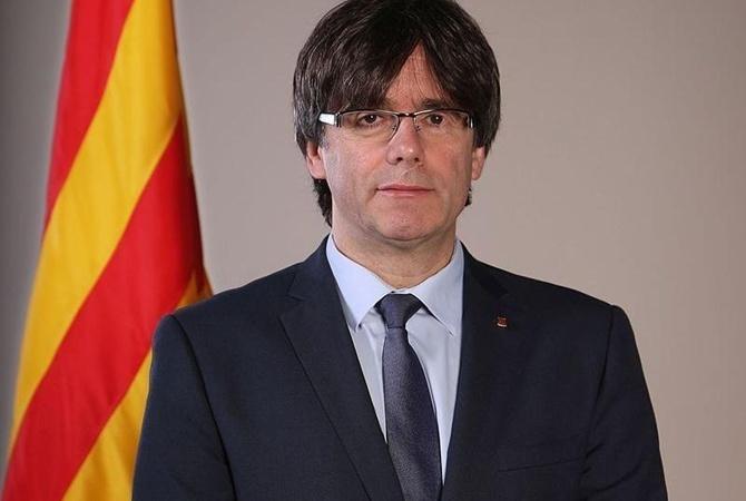 ВБельгии заявили овозможности предоставления политического убежища лидеру Каталонии