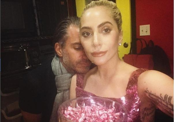 Леди Гага собралась замуж засвоего агента Кристиана Карино— Завидная невеста