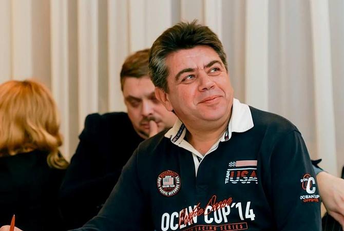 ВДнипре ушел изжизни украинский корреспондент  Борис Брагинский