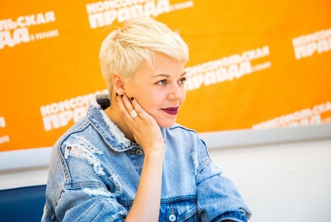 ONUKA отказалась выступать наодной сцене смузыкантами из РФ