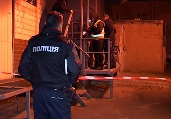 ВСчастье задержали украинского военного, самовольно покинувшего часть соружием— штаб АТО