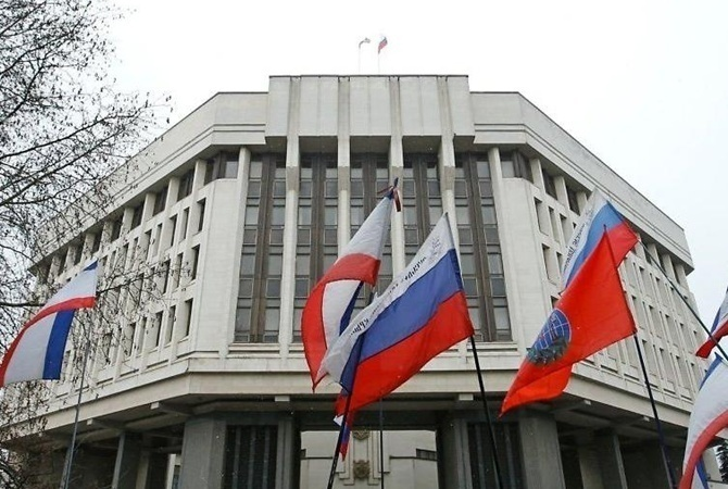 В государственной думе посоветовали отменить документы 1954г. опередаче Крыма Украине