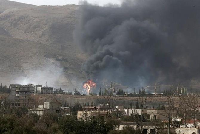 Раненных вСирии военных и репортеров доставили в столицу России