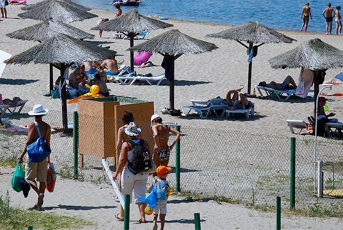 Украинцы несмогли обогнать россиян помассовости туризма вТурцию