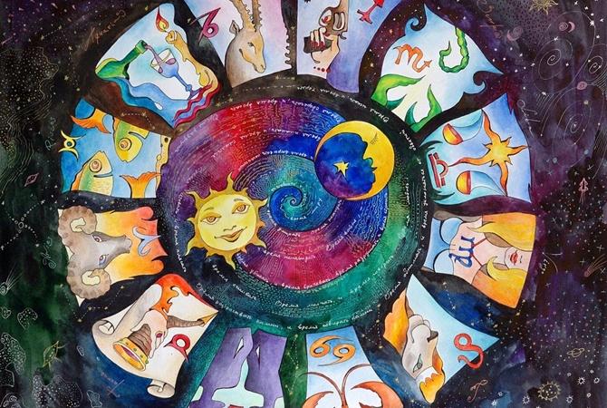 Картинки по запросу Что ожидает знаков зодиака в первые пять дней августа.
