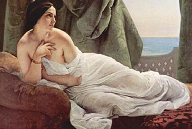Екатеринославская Роксолана: за предательство отплатила смертью