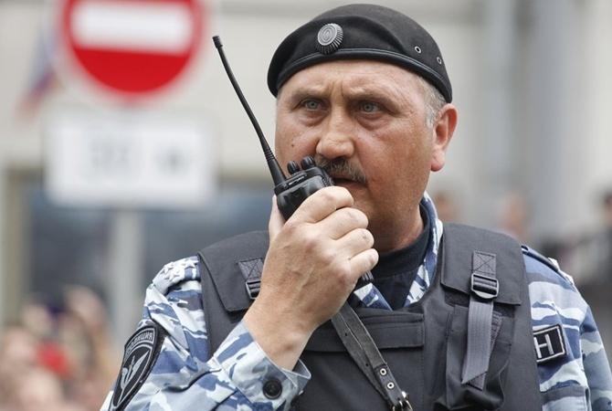 ВКиеве сообщили, что РФ отказала вэкстрадиции экс-командира «Беркута»