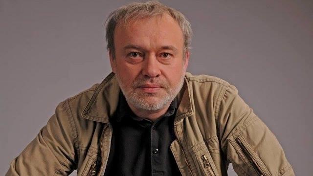 Умер украинский актер и режиссер Тарас Денисенко - Цензор.НЕТ 24