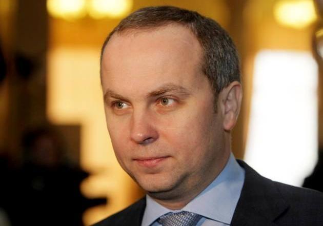 Народного депутата Шуфрича допросили вГПУ поделу экс-замглавыАП Януковича