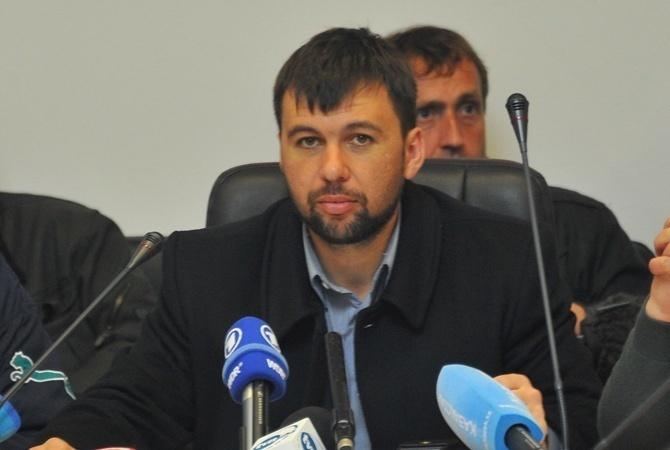 ВЛуганске «министра» Корнета выгнали изотжатого дома