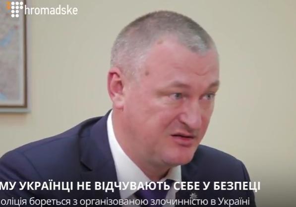 Князев: глава милиции столицы Украины фигурирует вделе острельбе вКняжичах