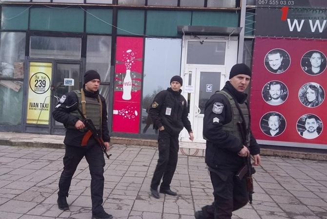 ВОдессе, Запорожье иВиннице приостановлена работа аэропортов из-за сообщений оминировании