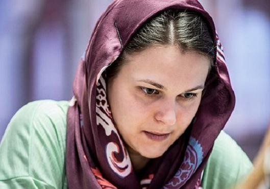 Минспорта одолгах перед шахматистками Музычук: «Несоответствует действительности»