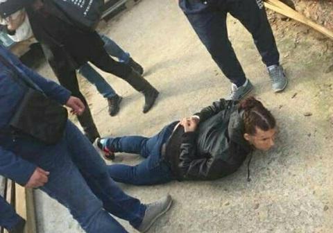Кража младенца вКиеве: муж похитительницы рассказал свою версию