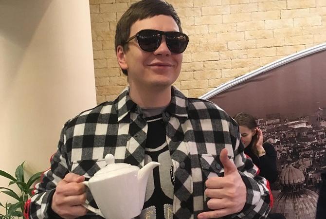 Гнойный назвал Новосибирск столицей рэпа